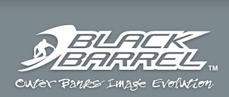 Black Barrel Designs fine art and murals